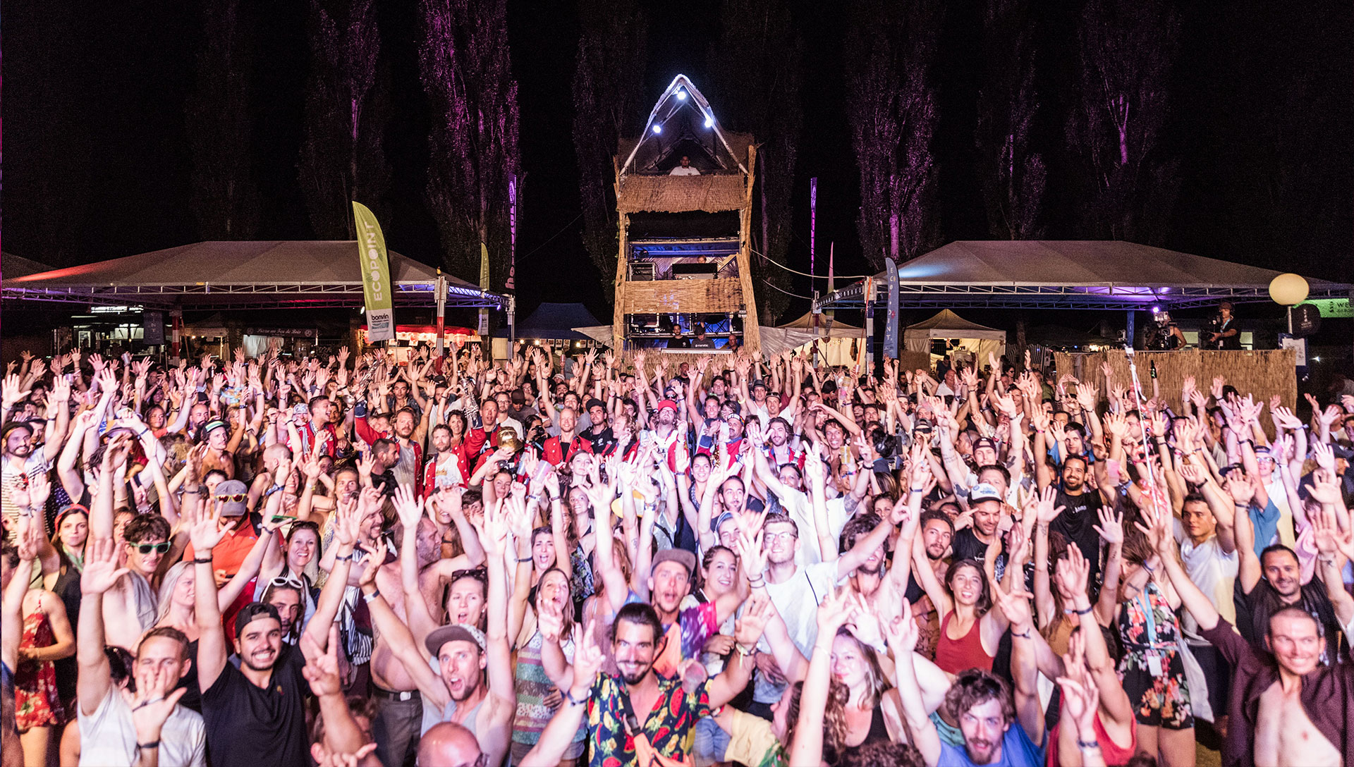 Music Festival Switzerland